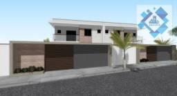 Título do anúncio: Casa com 3 dormitórios à venda, 110 m² por R$ 315.000 - Mangabeira - Eusébio/CE