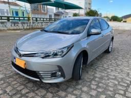 Título do anúncio: Toyota Corolla XEI 2.0 - Extra demais - Start/Stop