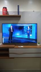 Título do anúncio: Samsung 50 polegadas 4k smart