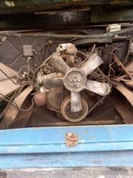 Título do anúncio: Motor Opala 4 cilindros com caixa