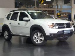 RENAULT DUSTER 1.6 16V SCE FLEX EXPRESSION MANUAL.