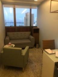 RioMar Trade Center- sala semipanorâmica para sublocação