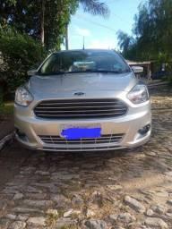 Ford Ka Sedan 1.5 Prata