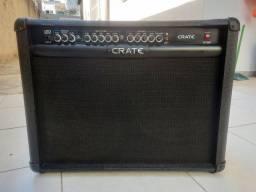 Amplificador Crate GT212 120 Watts