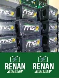 Bateria 150ah 12meses de garantia
