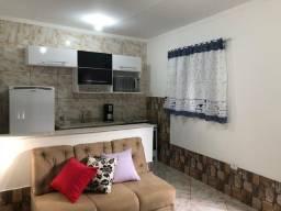Título do anúncio: Alugo Kitnet com 1 dormitório, 70 m² por R$ 1.100,00/mês - Jardim Limoeiro - São José dos