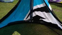 Kite Bandit F-One Tamanho 12 / ano 2014