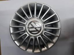 Jogo de roda aro 14 Volkswagen up! (Ralinho)