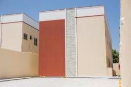 Apartamento no Potira com documentação grátis - R$ 130.000