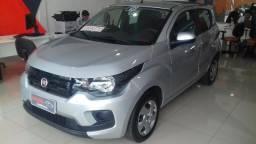 Fiat Mobi Like 1.0 Completo - 2017