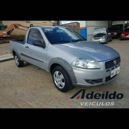 Strada 1.4 Ano 2012, cabine simples EXTRA. Whatsapp 999419699 - 2012