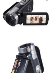 Filmadora digital