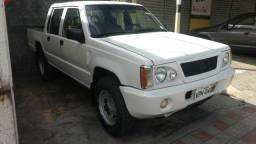 L200 2006/2006 ar e direção - 2006