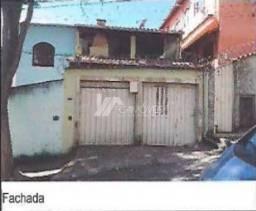 Casa à venda com 2 dormitórios em Jardim leblon, Belo horizonte cod:345571