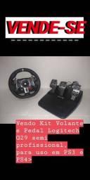 Kit volante Logitech G29
