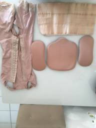 Kit para cirurgia abdominal