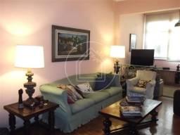 Apartamento à venda com 3 dormitórios em Copacabana, Rio de janeiro cod:866397