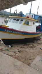 Barco para troca ou venda - 2015