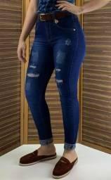 Calça jeans (nova)