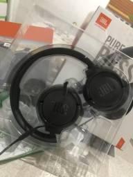 Headphone JBL TUNE 500 PURE BASS. Valor 130