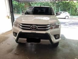 Toyota Hilux SRV - 2.8 Diesel Aut. 4x4 - 2018