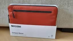 "Capa/case para MacBook, 13"" polegadas, Novo na caixa"