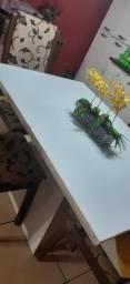 Mesa semi nova