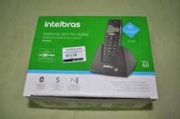Telefone Intelbras TS 40 ID
