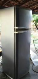 Geladeira consul biplex 390 litros toda blz zap *