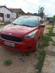 Ford Ka Se 1.0 2014/15 - 2015
