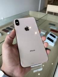 IPhone Xs max 64 Seminovo garantia apple