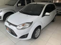 Fiesta SE 1.0 completo 2014 - 2014
