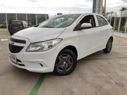 "Chevrolet Onix Ls 1.0 Flex "" Único Dono "" - 2015 - 2015"