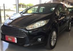 Ford New Fiesta Titanium 1.6 14/15 - 2015