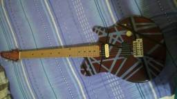 Guitarra Memphis MGM100