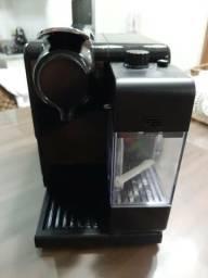 Cafeteira nespresso latissima 220v