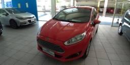 Ford New Fiesta SEL 1.6 4P - 2017