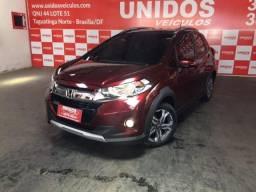Honda Wr-V 1.5 16v Flexone Ex Cvt - 2018