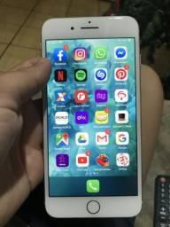 IPhone 7 PLUS 2,200R$ garantia até 2020 (DOURADOS)