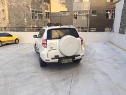 Toyota Rav 4 em perfeito estado r$ 40.000,00 - 2011