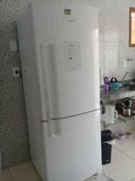 Geladeira/refrigerador brastemp inverse