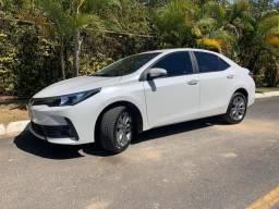 Corolla XEI única dona, 22 mil KM rodados ! - 2018