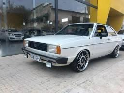 Voyage turbo - 1984