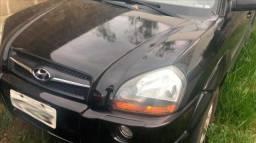 Hyundai Tucson 2.0 Mpfi Gls 16v 143cv 2wd - 2014