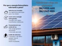 Diminua o valor da sua conta de energia!
