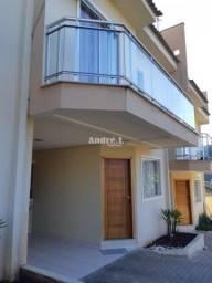 Casa à venda com 3 dormitórios em São cristóvão, Francisco beltrao cod:83
