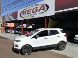 FORD ECOSPORT FREESTYLE 1.6 16V FLEX 5P - 2015