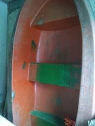 Barco de fibra 1200$ - 2020