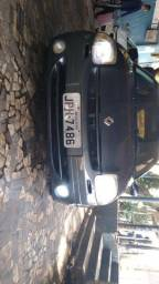 Renault clio vendo ou troco - 2002