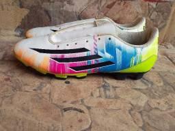 Chuteira Adidas Messi F5 Trx Fg